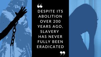 Never eradicated